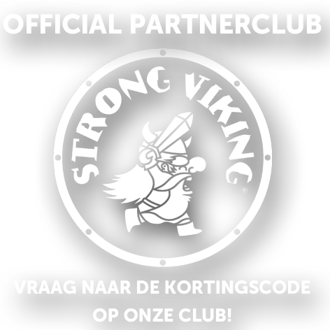 Strong Viking logo